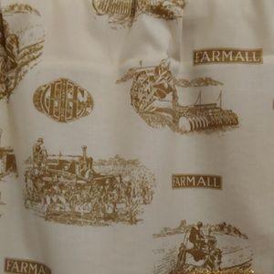 """🚜 """"Farmall"""" Fancies"""